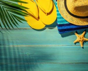 Rédaction voyage, vacances et tourisme