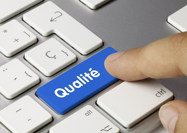 Redaction web de qualite