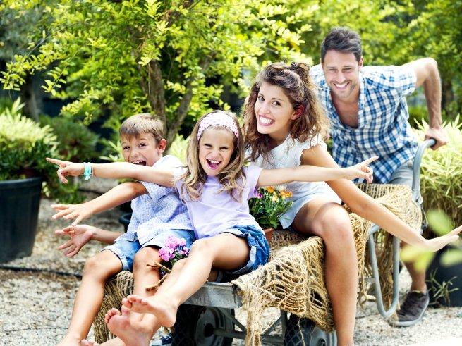 Famille et Loisirs